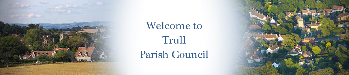 Header Image for Trull Parish Council